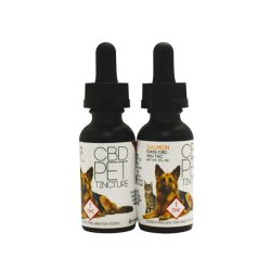 CBD Pet Tincture - 30ml